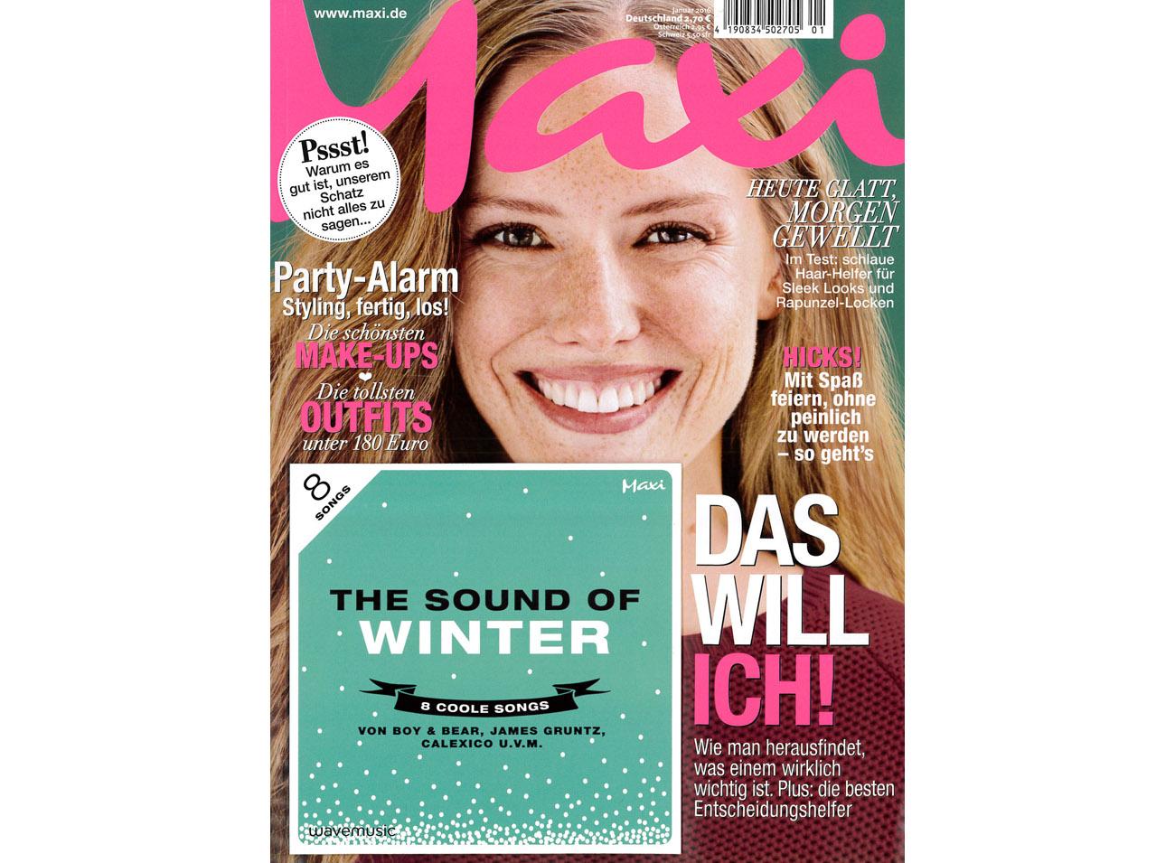 Maxi Cover 12.2015