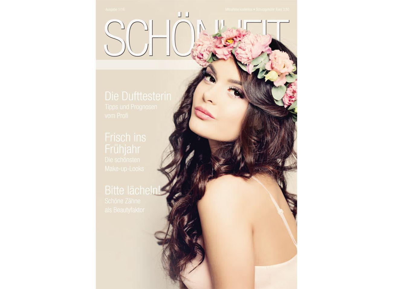 Schönheit Cover 2016